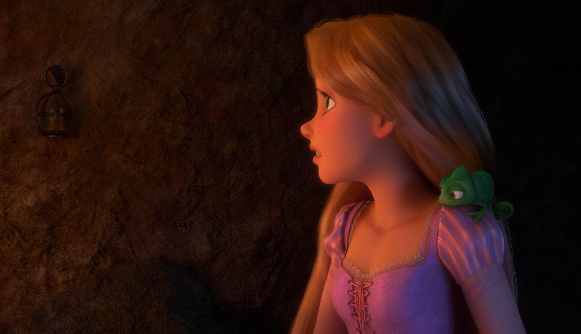 Tangled: Full Movie [Screencaps] - Tangled Image (21735016 ... Disney Rapunzel Screencaps