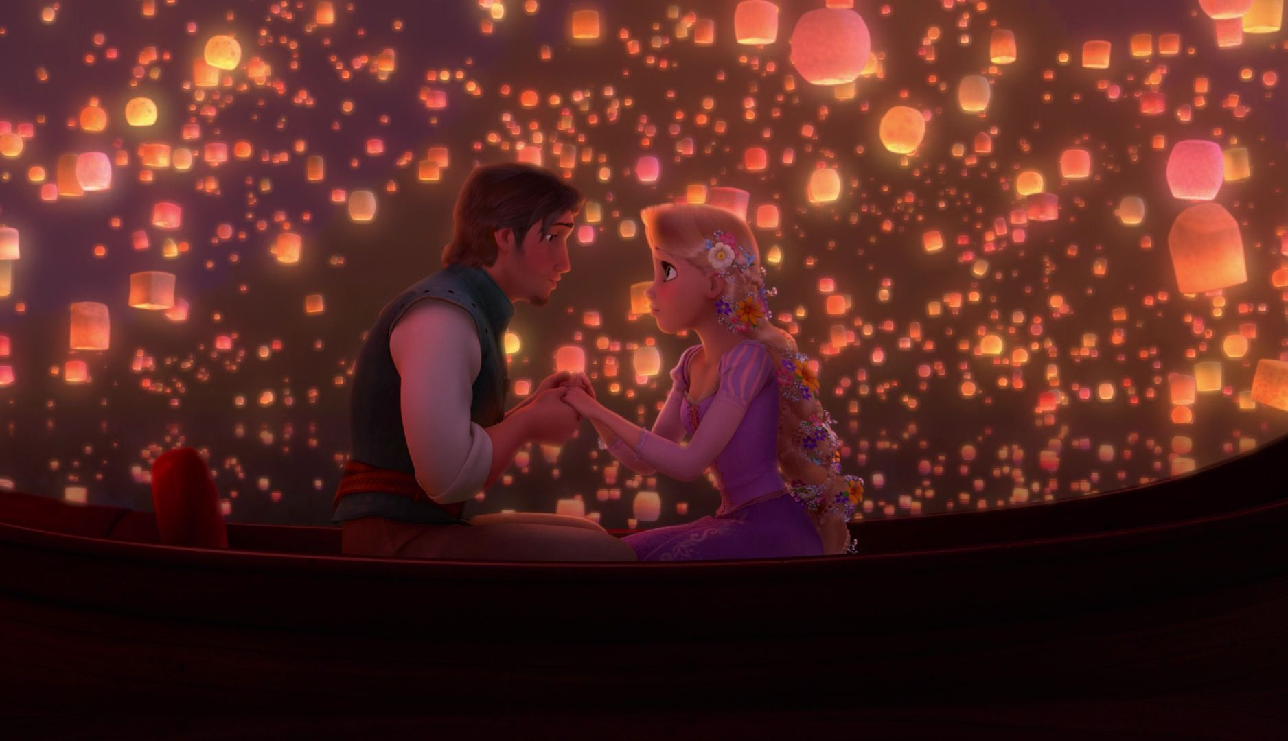 Tangled Images Full Movie Screencaps HD Wallpaper And Background Photos