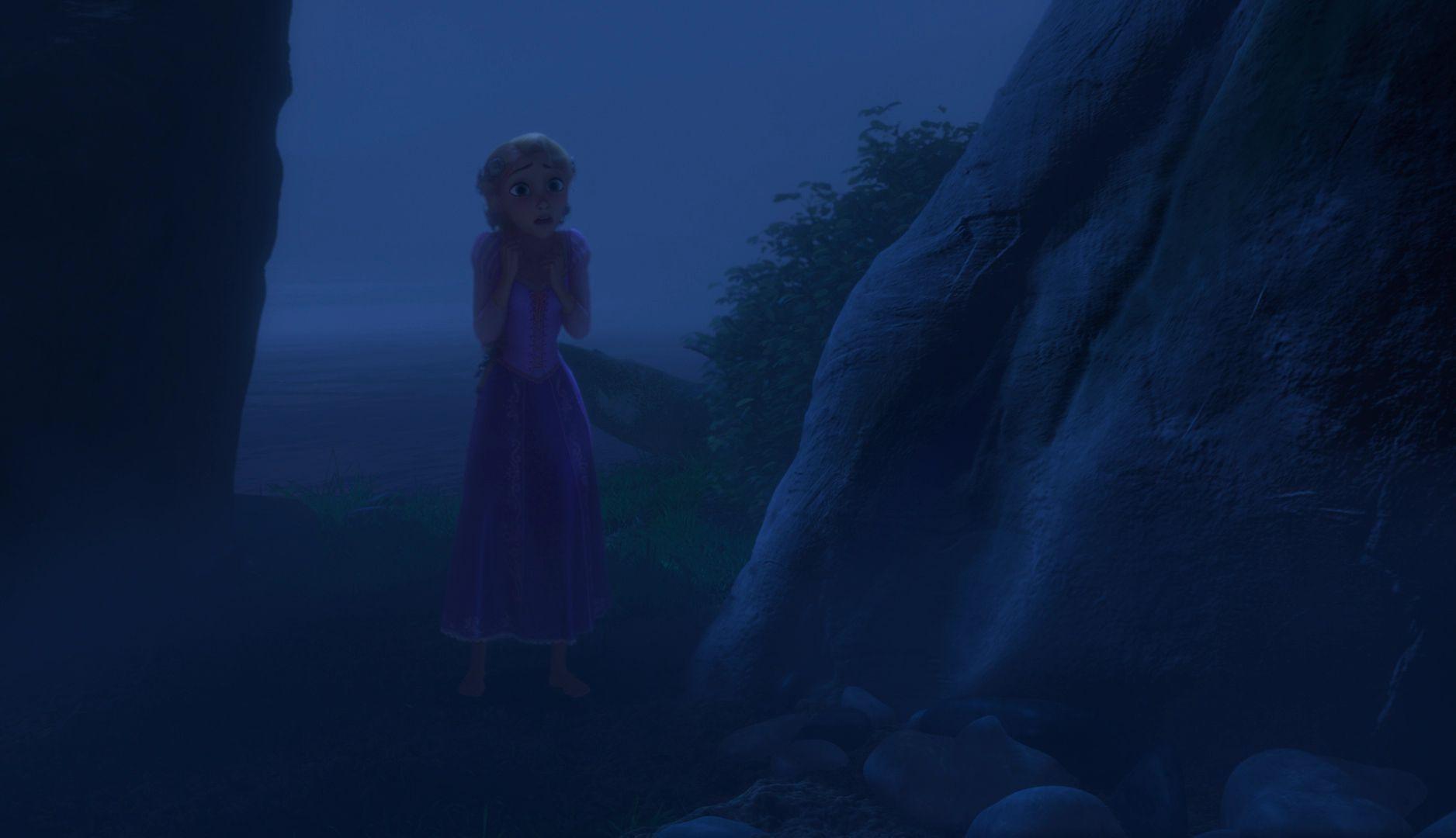 Tangled: Full Movie [Screencaps]