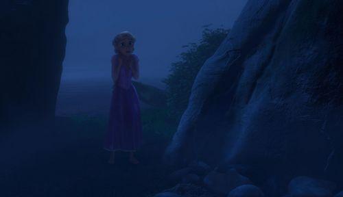 塔の上のラプンツェル 壁紙 entitled Tangled: Full Movie [Screencaps]