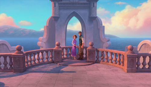 Tangled: Full Movie [Screencaps] - tangled Screencap