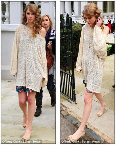 Taylor nhanh, swift Dresses and Outfits