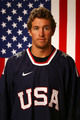 Team USA Headshot - 2010 Winter Olympics