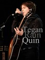 Tegan Rain Quin