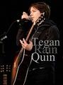 Tegan Rain Quin