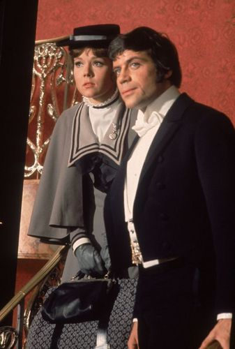 The Assassination Bureau - diana-rigg Photo
