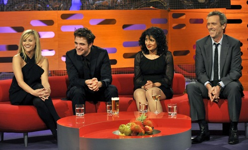 The Graham Norton mostrar Stills [HQ]