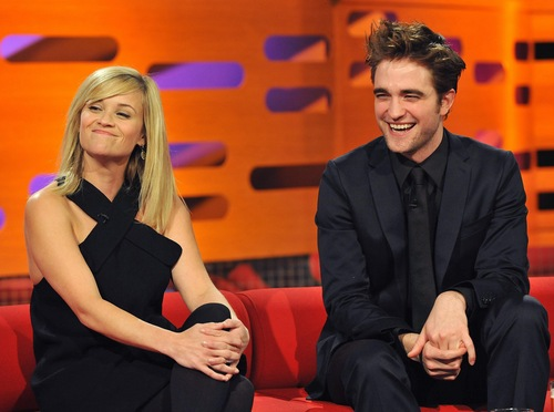 The Graham Norton Show Stills [HQ]