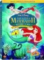 The Little Mermaid II - Return to the Sea DVD Cover