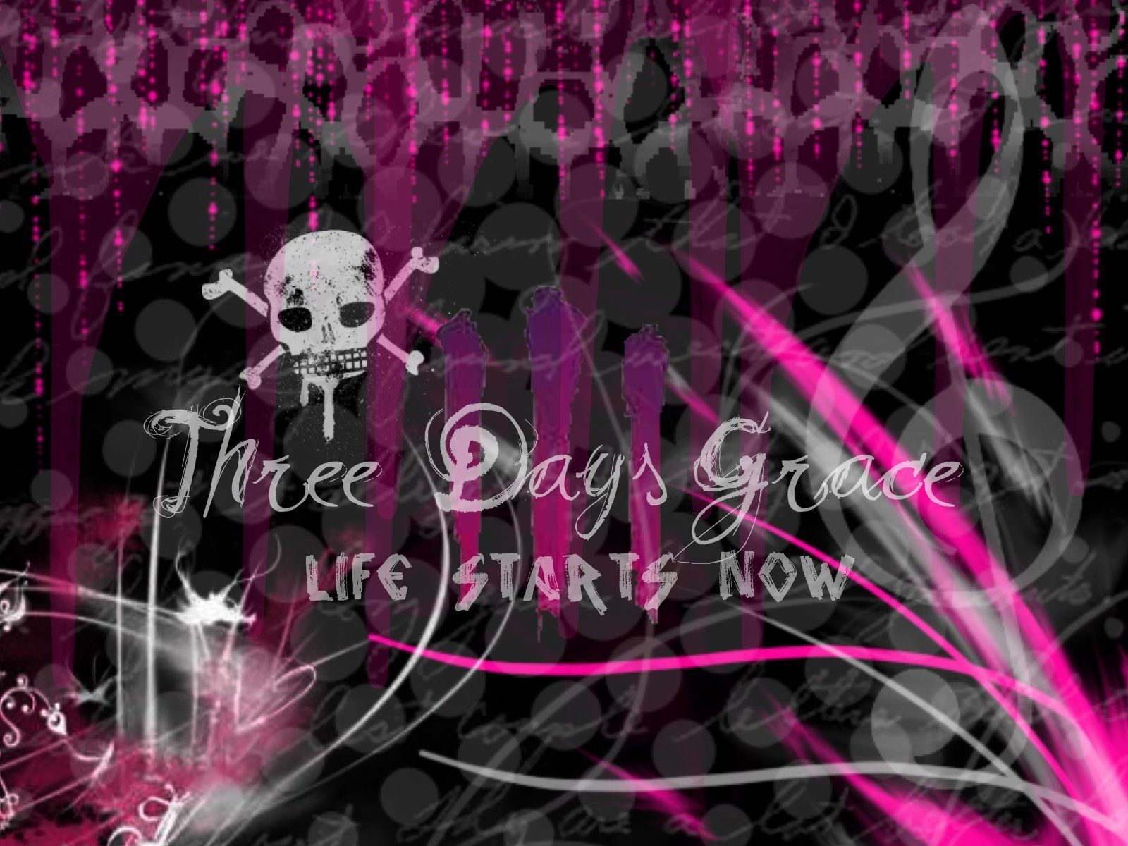 Three Days Grace - Three Days Grace Wallpaper (21765832 ...