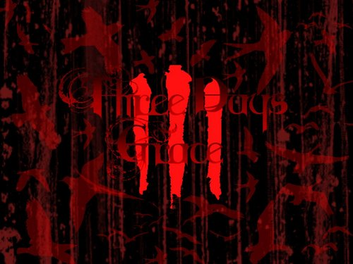 Three Days Grace wallpaper called Three Days Grace