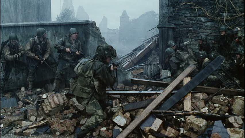 Tom Hanks Saving Private Ryan Movie Image  HD Wallpapers