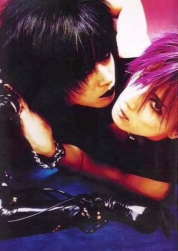 Toshiya & Kaoru
