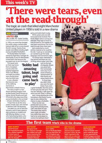 Total TV Guide (23rd April-29th April 2011)
