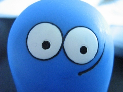 Toy Bloo
