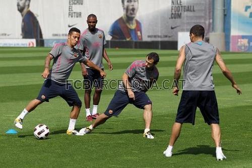 Training session 6\5