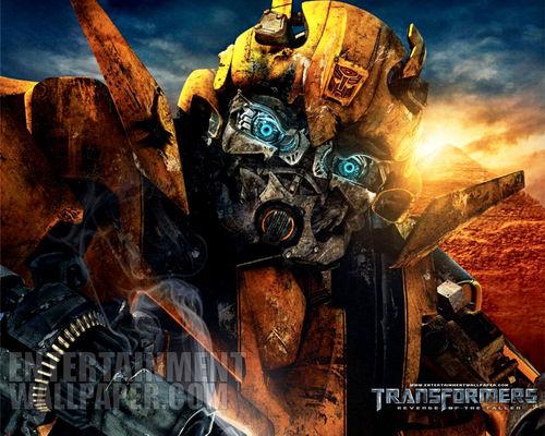 Transformers Revenge of the Fallen - Transformers 2