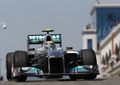 Turkish GP Qualifying  - nico-rosberg photo