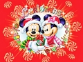 Walt Disney Wallpapers - Mickey & Minnie Mouse - walt-disney-characters wallpaper