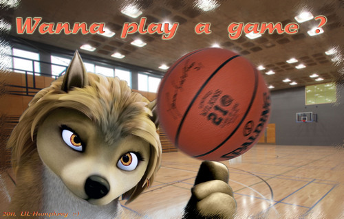 Wanna play a Game ..