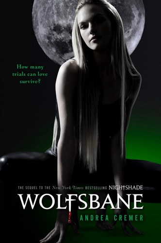 Wolfsbane with book summary