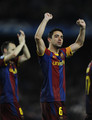 Xavi (Barcelona - Real Madrid) - xavi-hernandez photo
