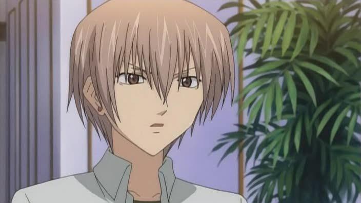 [...*Scarlet y Rem*...] Yahiro-Saiga-anime-guys-21757211-704-396