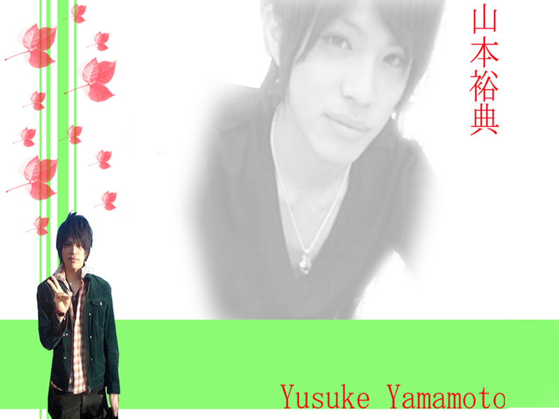 yamamoto yusuke wallpaper -#main