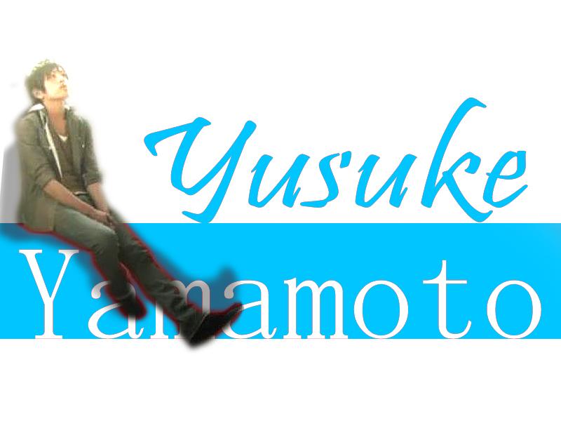yamamoto yusuke wallpaper - photo #4