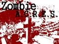 Zombie A.C.R.E.S. Logo #1
