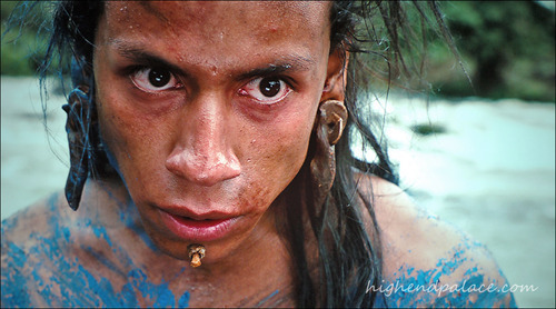 Movies wallpaper titled apocalypto