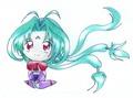 chibi ren-chan - dears fan art