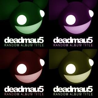 deadmau5 màu sắc