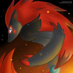 destruction zoroark
