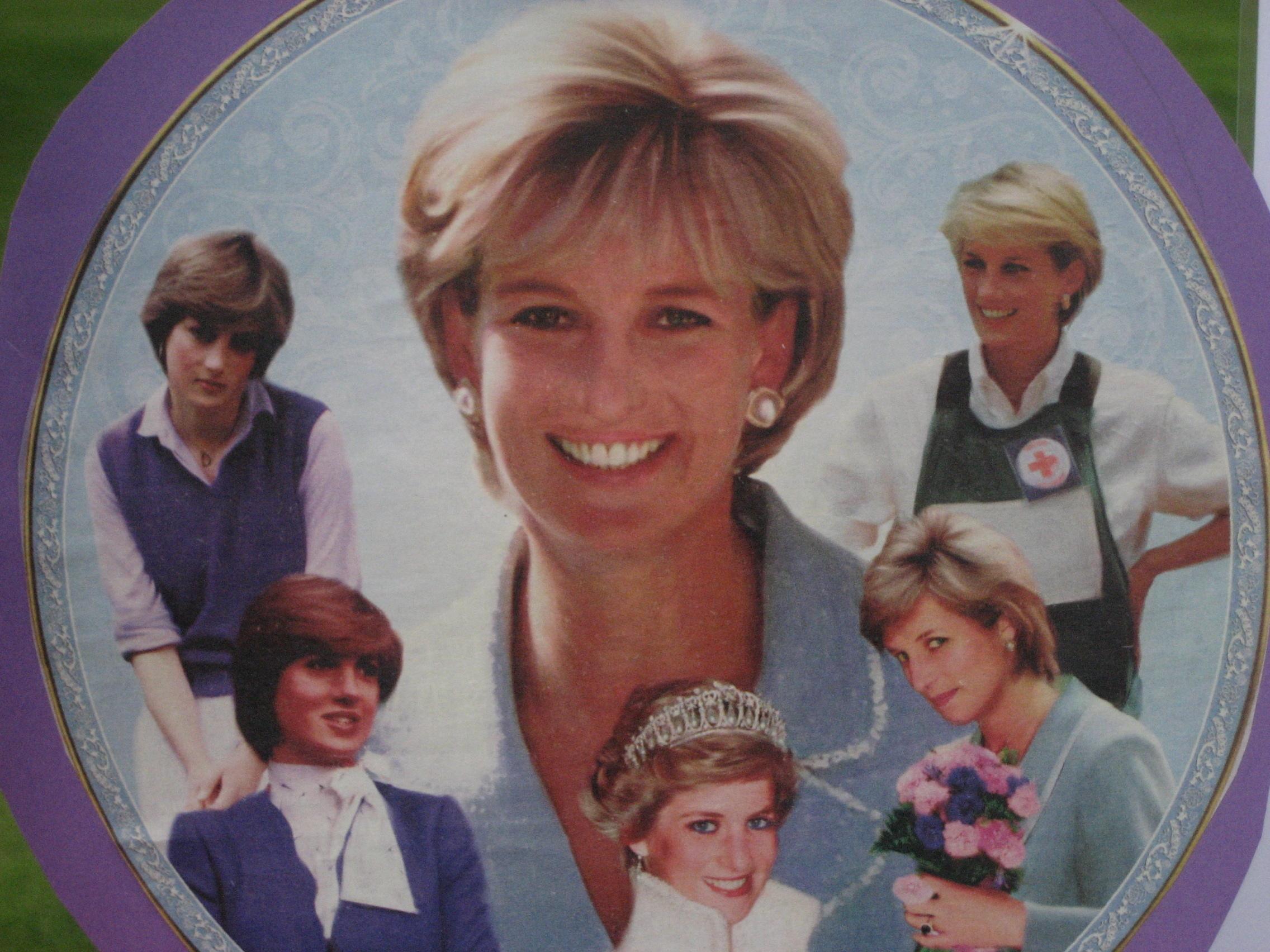 Princess Diana diana