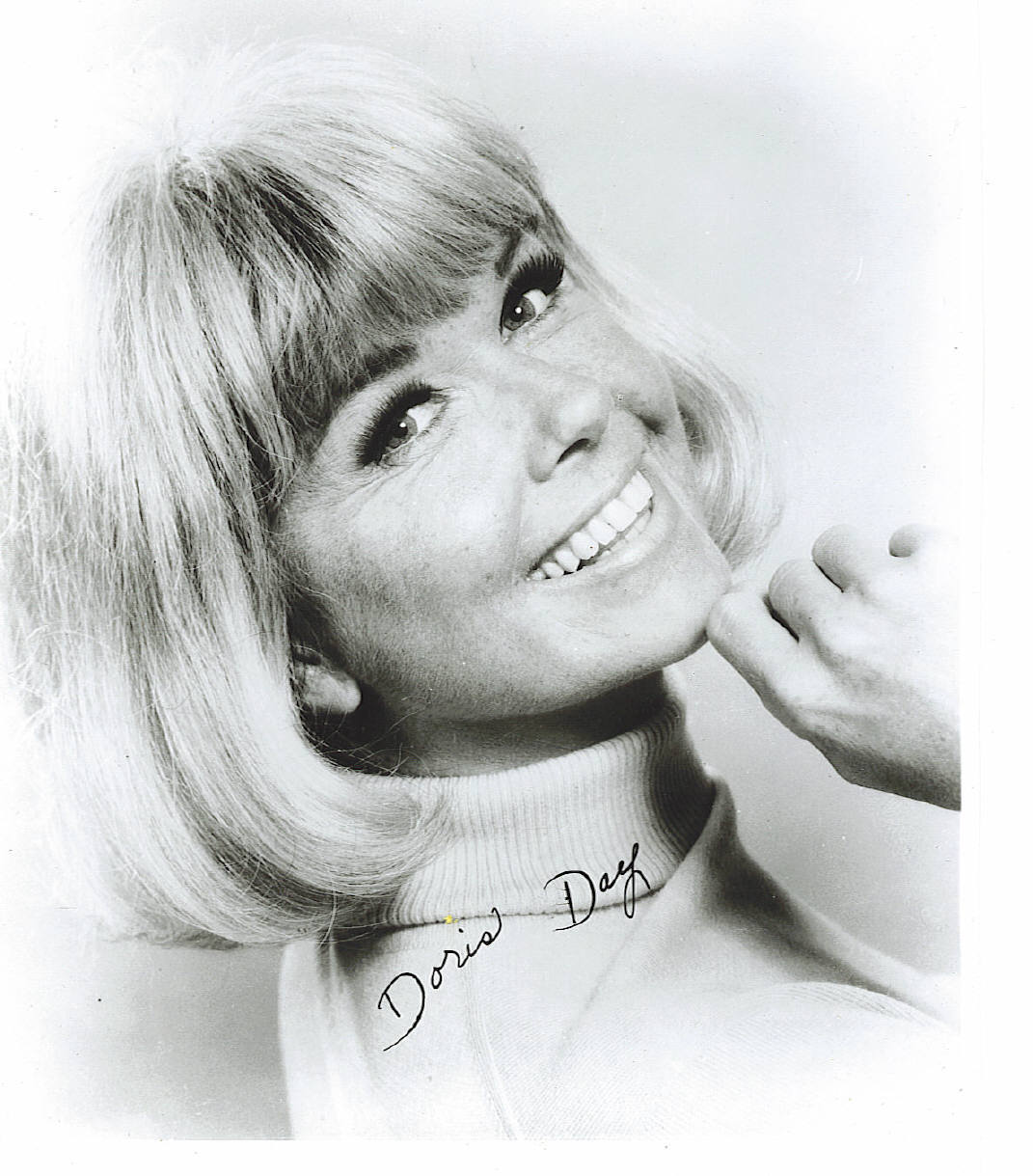 DORIS DAY - DORIS DAY Photo (21701951) - Fanpop