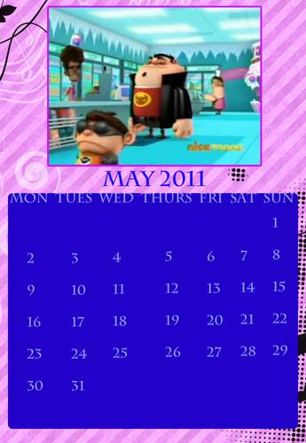 fbcc calendar 2011 may