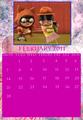 fbcc calendar february 2011