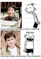 greg and rowley - diary-of-a-wimpy-kid photo