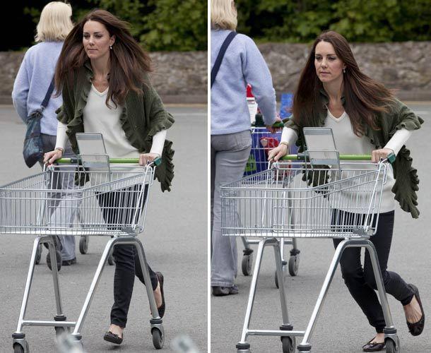 kate _shopping