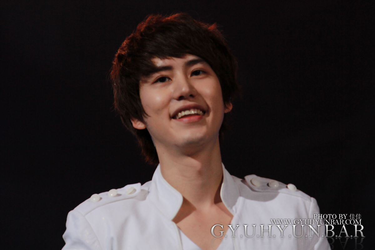 kyuhyun - Super Junior Photo (21733534) - Fanpop