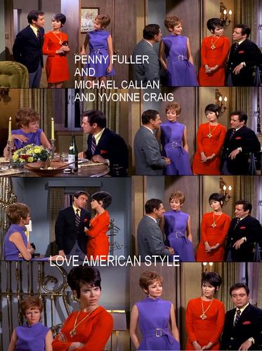 প্রণয় american style