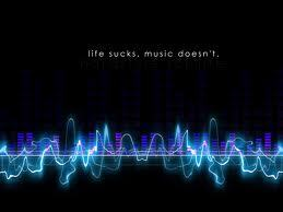 Musica means life