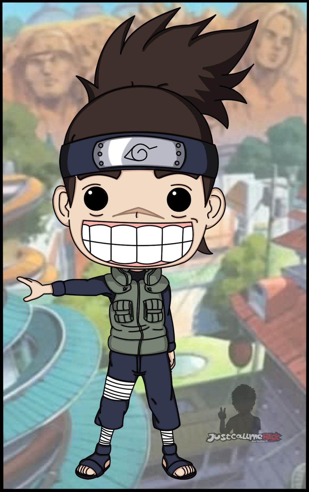 Naruto chibi fan art 21789436 fanpop - Naruto chibi images ...