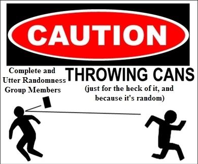 randomness xD