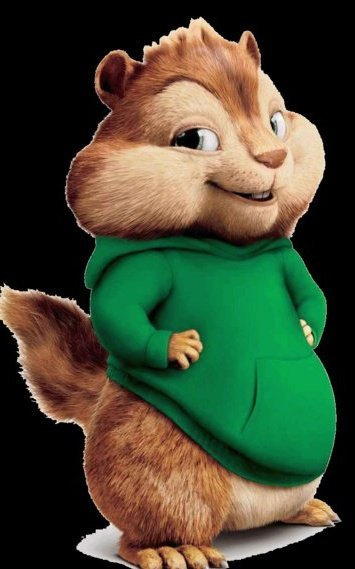 Theodore And Bella Card: Theodore The Chipmunk Images Theodore The Cute One