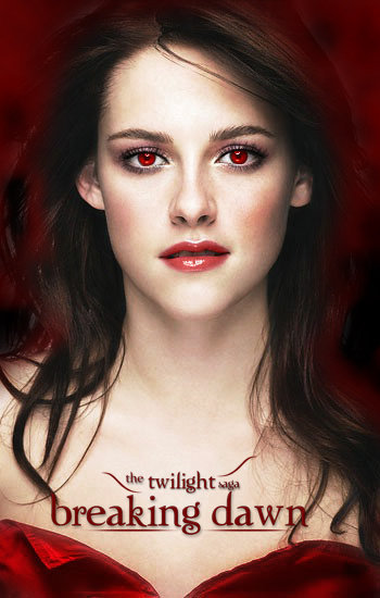 twilight: breaking dawn