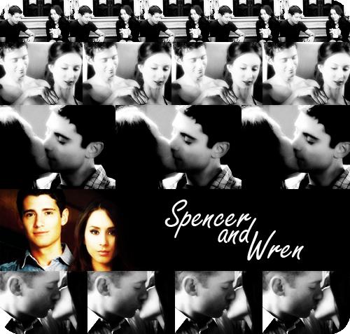 wren and spencer