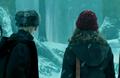 Harry Potter & the Prisoner of Azkaban - dramione screencap