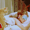 Breakfast At Tiffany's photo containing skin titled ♡